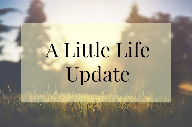 Image result for LIFE UPDATE
